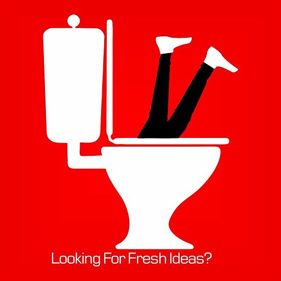 Looking For Fresh Ideas?