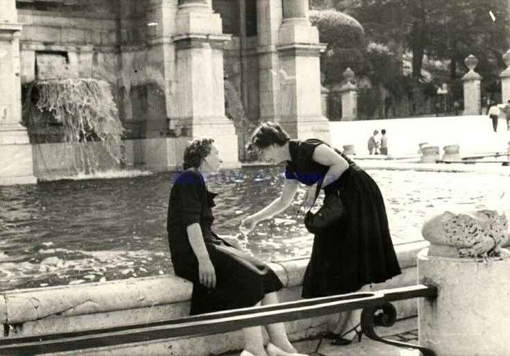 1952 #fontanone