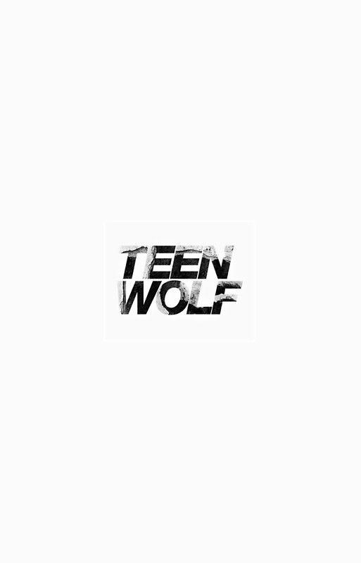 Teen Wolf - logo