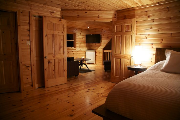http://www.cottagecountry.com/chalet-by-the-sea-cottage-corner-brook-nl/ Rustic Luxury Chalet in Newfoundland