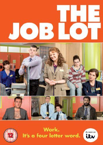 The Job Lot [DVD]: Amazon.co.uk: Sarah Hadland, Russell Tovey, Adeel Akhtar, Angela Curran, Jo Enright, Tamla Kari, Martin Marquez, Tony Maudsley, Sophie McShera, Martin Dennis, Richard Laxton, Hannah Pescod, Claire Downes, Stuart Lane, Ian Jarvis: DVD & Blu-ray