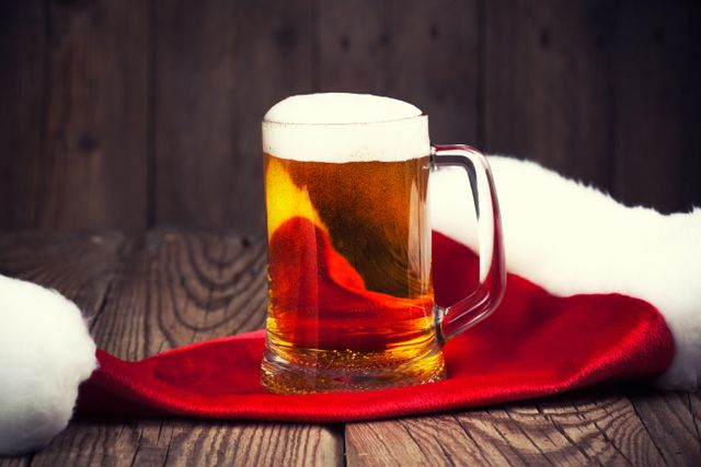 Think that Christmas brews are a new American fad? Think again. Back in the Middle Ages brewers (including monks) turned to spices instead of hops to create festive ales. The tradition was revived in the 1900s in Western Europe. Breweries turned to seasonal brews to create special blends for their favored patrons. Slowly, this tradition found its way across the Atlantic and into the hearts of American beer drinkers. Today, you'll find seasonal brews in bars and restaurants across the…
