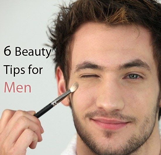 6 Essential #Beauty #tips for #Men                                                                                                                                                                                 More