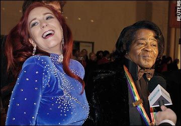 James Brown Wife Velma Warren | James Brown Wife