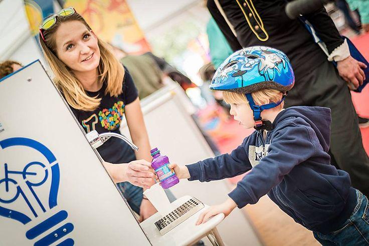 Prezentácia Bratislava Tourist Board na Argus Bike Festival vo Viedni. Boli sme tam! . . . #argusbikefestival #bratislavatouristboard #magastudiosk #fotografnaevent #fotografnaeventy #bratislava #bikelab #children #boy #bikeboy