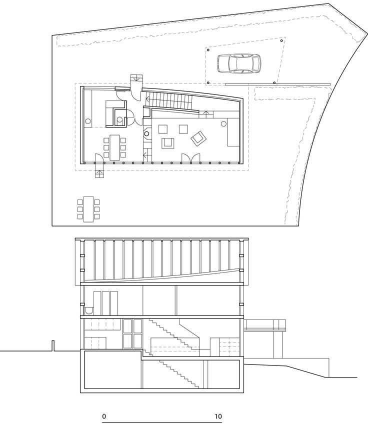 1394 best plan section rendering site plan images on Pinterest