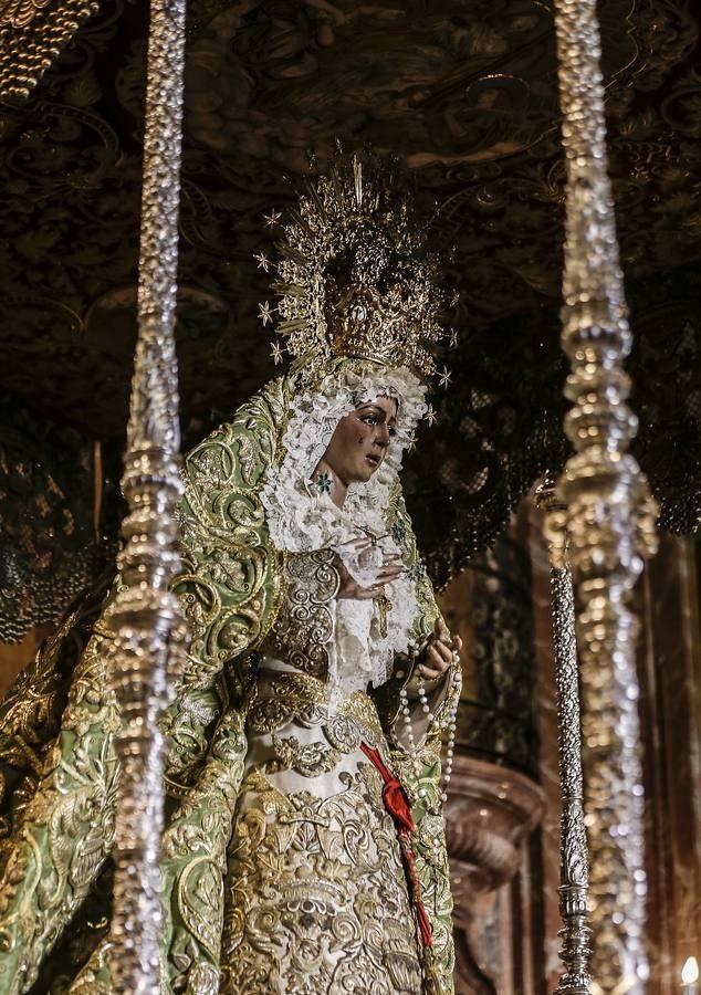 Esperanza Macarena Sevilla