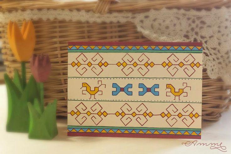Etno Postcards