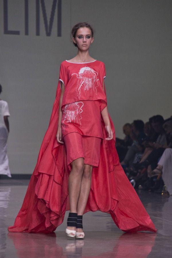 Martin Lim Montreal Fashion Week