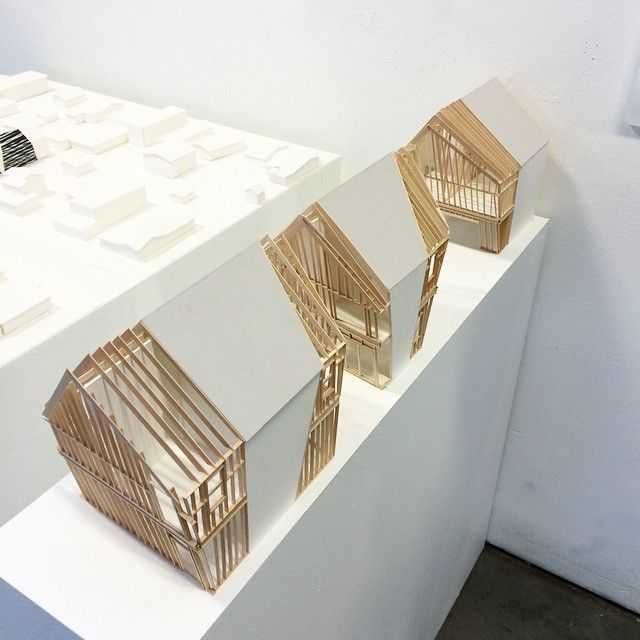 by leonorabs Habitat Studio Final  IVRV House Model