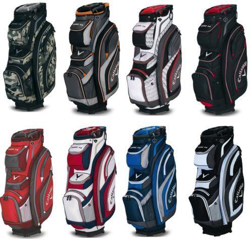 켈러웨이 ORG 14 카트 골프 가방