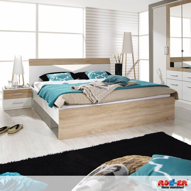roller bett 140x200 autobett roller kollektionen sonstig bett. Black Bedroom Furniture Sets. Home Design Ideas