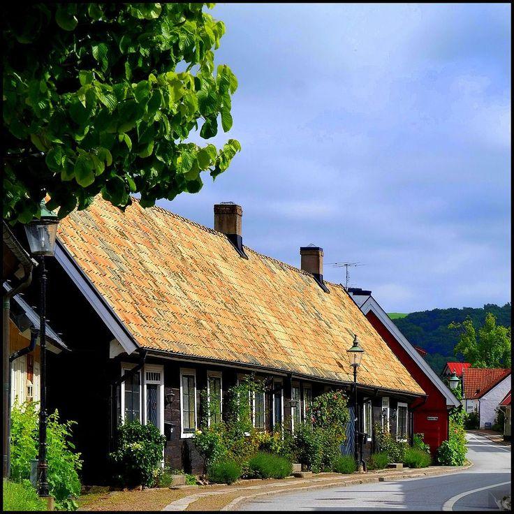 https://flic.kr/p/yge5jk   Båstad Agardhsgatan