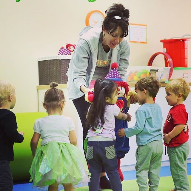 Happy Birthday Miss Jill 😘❤️😘❤️ #gymboreeplayandmusic #gymboreefamily #gymboreesd #birthday #poway #sandiego #4sranch #delsur #carmelvalley #classesforkids #sandiegoconnection #sdlocals #4sranchlocals - posted by Gymboree Classes San Diego https://www.instagram.com/gymboreesd. See more post on 4s Ranch San Diego at http://4sranchlocals.com