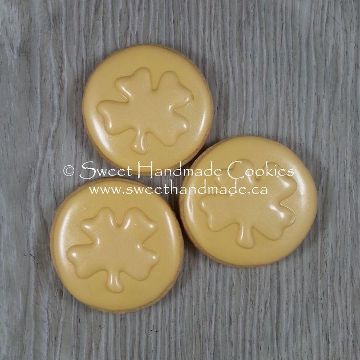 Sweet Handmade Cookies: