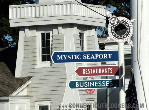 A Cheap Day Trip in Mystic, Connecticut - Connecticut Bloggers