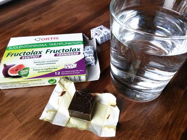Pääsin Hopottajana testaamaan Fructolax kuutioita. Sopiva annostus ja oikea kuution nauttimisaika löytyi ja vatsa alkoi voimaan hyvin. Voin suositella kokeilemaan kuutioita henkilöille, joilla on vatsantoiminnan kanssa ongelmia. Blogistani löytyy linkki, josta voit tilata Fructolax näytteen. #hopottajat #fructolax http://www.hopottajat.fi/suosittelijalle/  http://www.hopottajat.fi/suosittelijalle/