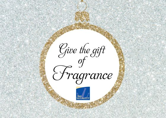 Everyone loves the gift of perfume at Christmas.  Here at Sam McCauley Chemists you'll find fabulous fragrances, and all at great prices. Something for her…   Something for him&#82…