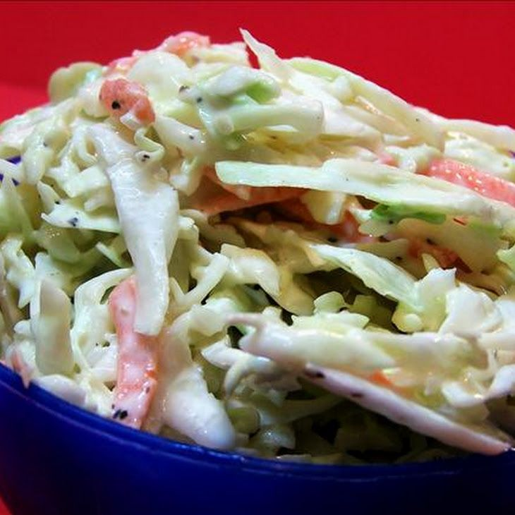 Best 25 coleslaw recipes ideas on pinterest non mayo coleslaw ranch coleslaw forumfinder Choice Image