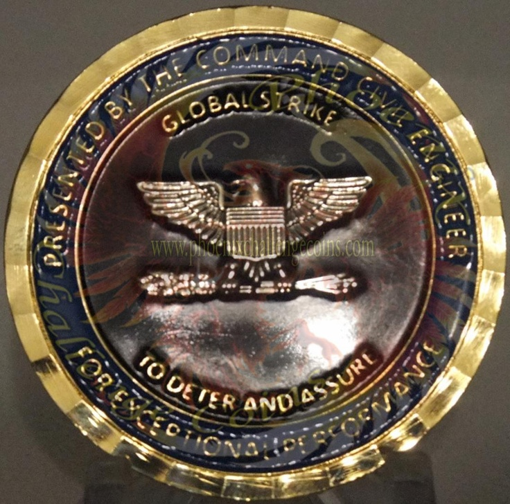 Pin by Michael Campbell on Military Challenge coins