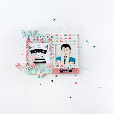 BerryCloud. Creo, ergo sum: Wanted Summer / LO