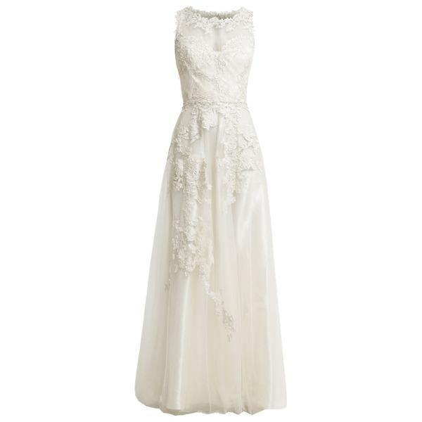 Günstiges, wunderschönes Brautkleid