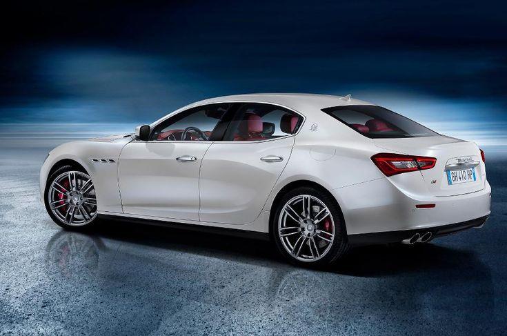 2014 Maserati Ghibli - http://carsmag.us/2014-maserati-ghibli/
