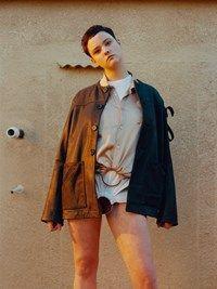 Martine Rose AW16 Lookbook
