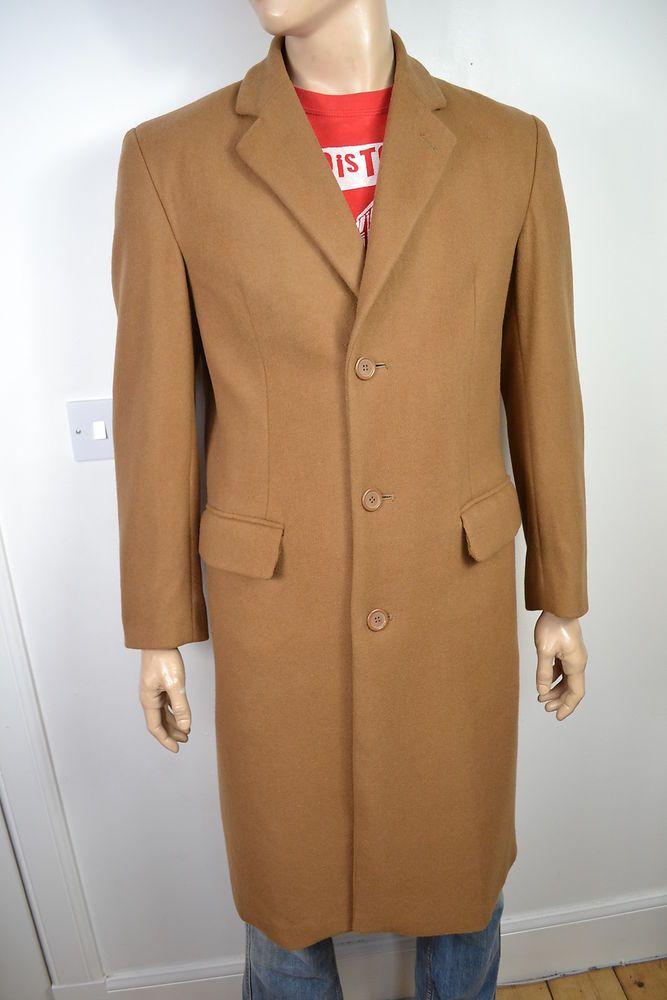 Big mens overcoats
