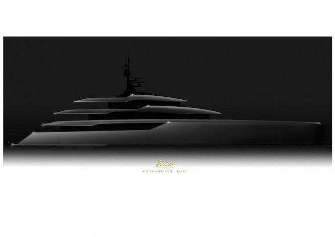 Benetti sells 70m yacht