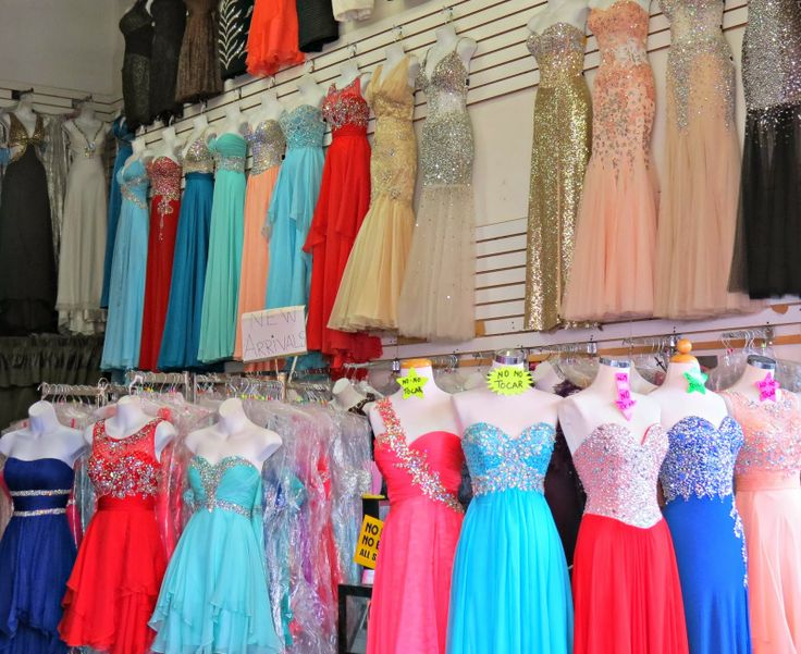 Where to buy a prom dress in stores