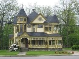 Gates Handyside House  Bedford, Ohio