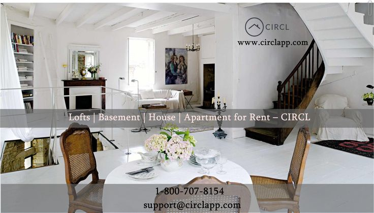 If you need a #Rental #Property! Call us today! Find modern #lofts, #basement, #house and #apartment for rent at CIRCL shows off the high-class listing of rental properties for rent in #Toronto, #ON, #Canada.