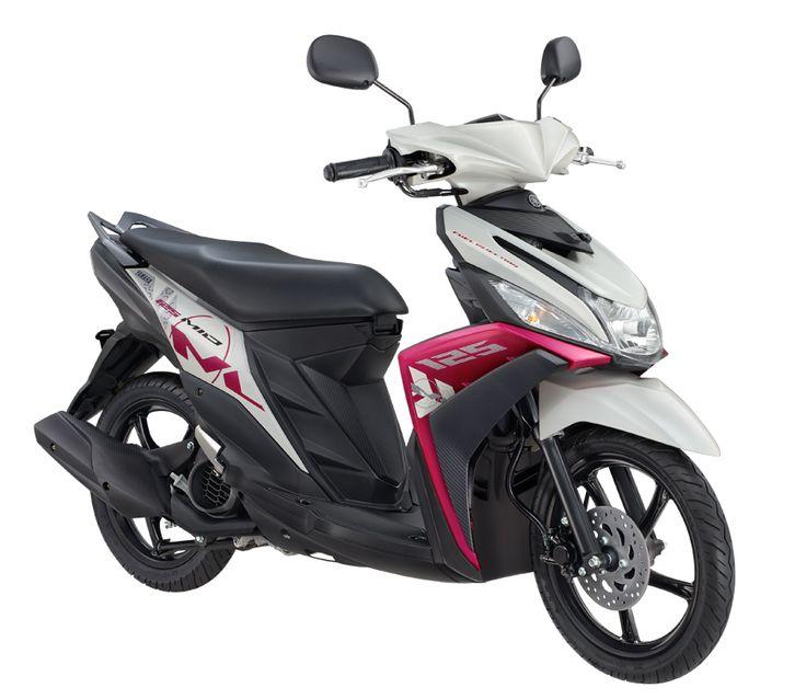 Didukung dan dikombinasikan juga dengan teknologi handal Yamaha, yaitu teknologi balap dengan diasil silinder dan forged piston yang kuat, awet, ringan dan bergaransi 5 tahun