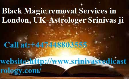 Astrologer Srinivas is black magic expert in Wembley, London, UK, remove black magic over you completely if you are facing problems duo to black magic. Consult Astrologer Srinivas in London, UK to cure black magic permanently by Black magic removal specialist in Wembley, London, UK.