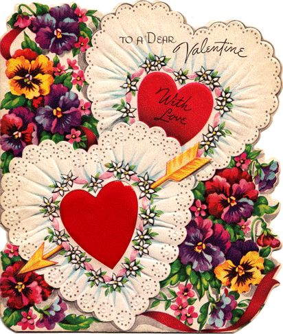 142 best images about Victorian Valentines Cards – Valentine Card Wishes