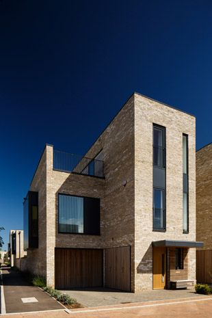 Formation Architects | Seven Acres, Great Kneighton