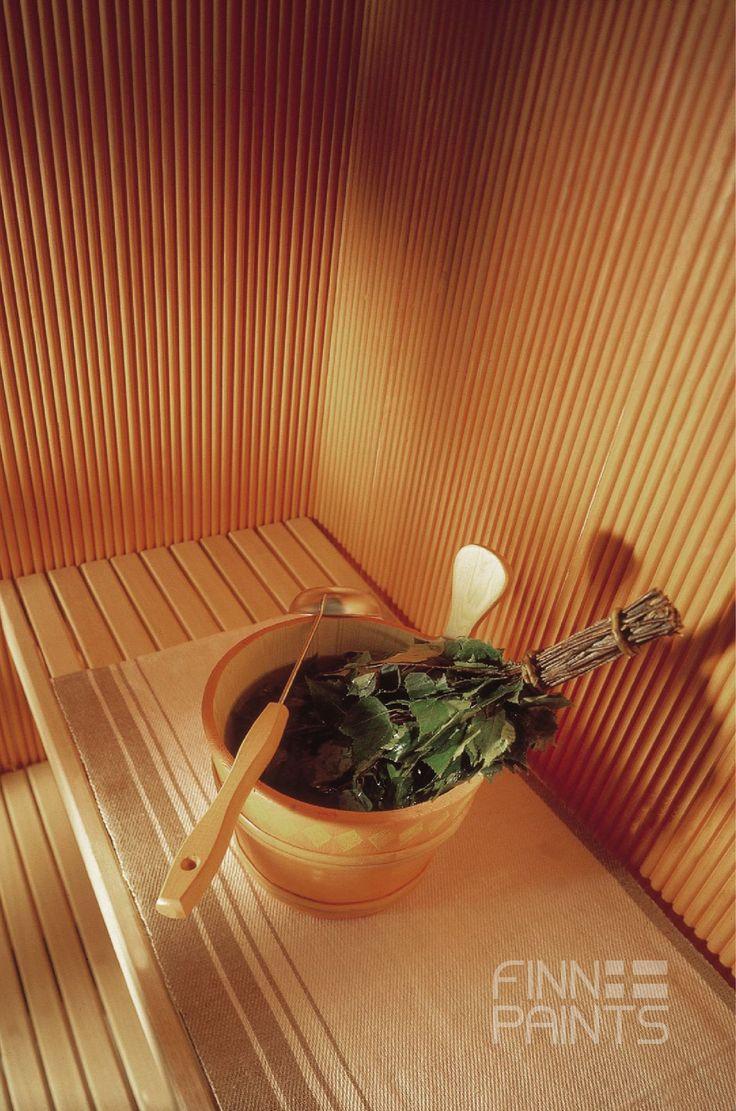 sauna verf supi sauna