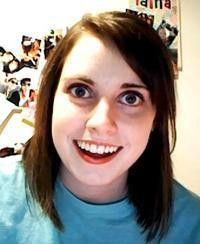 Nobody likes overly attached girlfriends, but the memes on the other hand... These are Hilarious!! Instant classics...