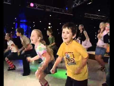 Dáda Patrasová - Pojďte tancovat