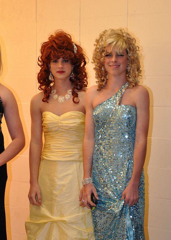 Womanless Beauty Pageant 050-001 Images - Frompo