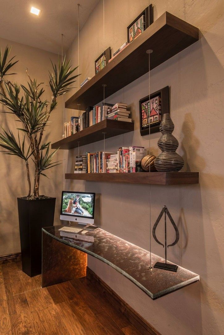 Wood Wall Shelves Designs Ideas Plans Design Trends Wooden Shelves Living Room In 2020 Rustic Floating Shelves Wall Shelves Design Rustic Furniture Design #wooden #shelves #for #living #room