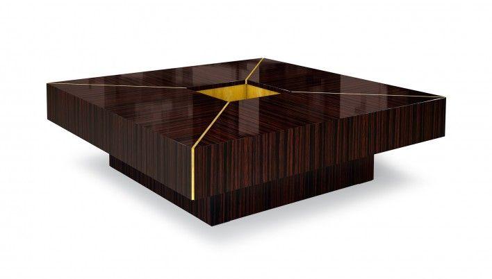 Epoca, Saran Coffee Table, Buy Online at LuxDeco