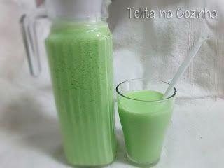 Telita na Cozinha: limonada Fizz | limonada suiça, limonada brasileira ou, simplesmente, limonada com sabor a Fizz Limão