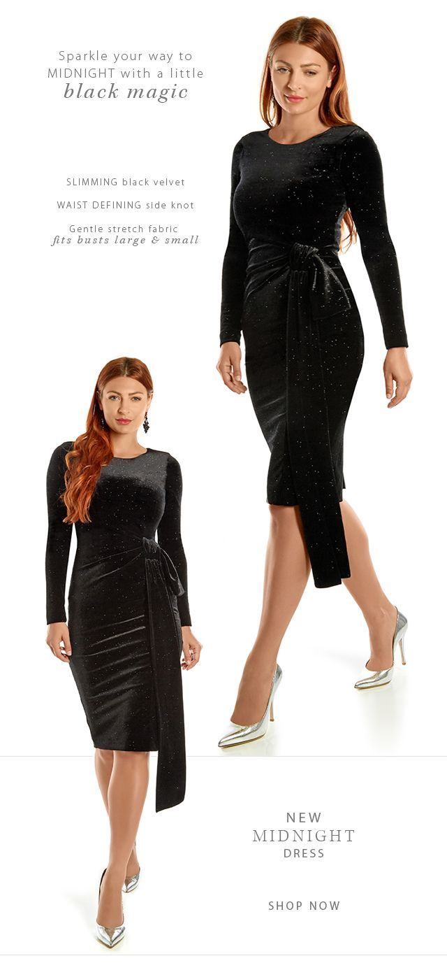 We Source Clic And On Trend Dresses Tops For Women With C To Hh Cup Bust