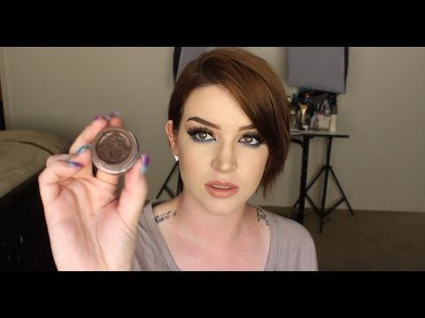▶ Anastasia Beverly Hills BROW POMADE DUPE ALERT + $500 Giveaway ! - YouTube