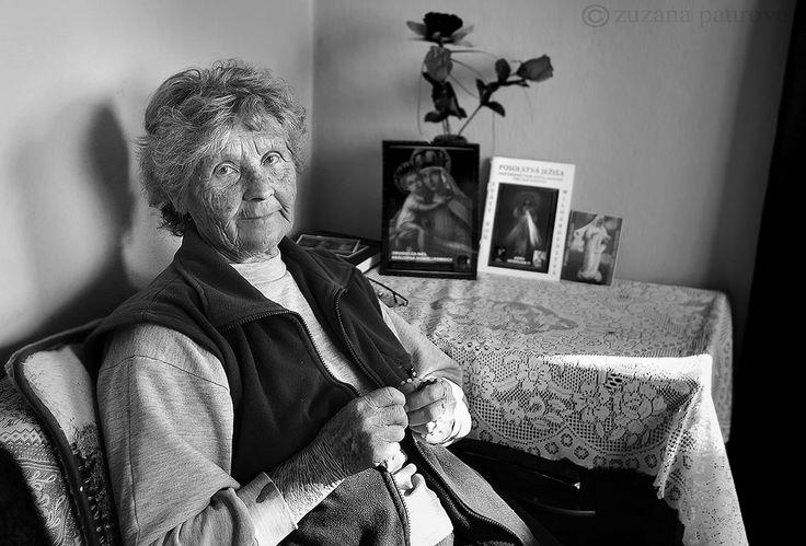 https://flic.kr/p/RTnru9 | Slovak grandmother