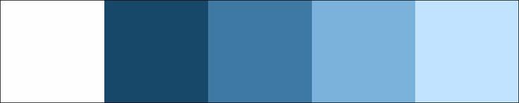 """체크 아웃 """"color - blue"""". #AdobeColor https://color.adobe.com/ko/color---blue-color-theme-7198293/"""