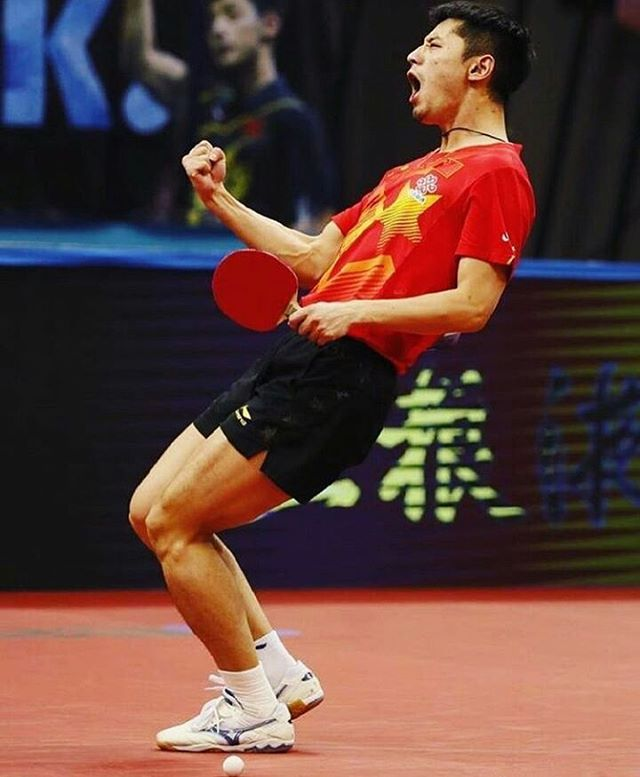 94 best images about table tennis on pinterest table tennis player olympic table tennis and for Table tennis 6 0
