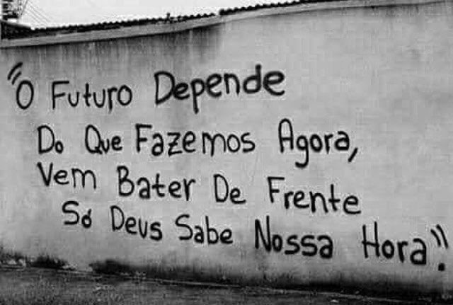 Sigam At Menorfrases Precisavaescrever Favela Favelado